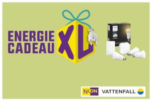 3 Jaar Energie Van Nuon Philips Hue Startpakket Twv