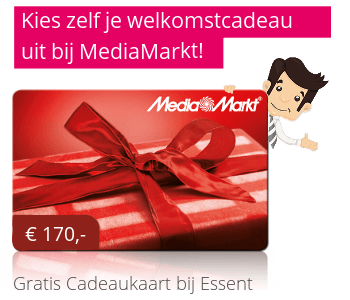 cadeaubon medimarkt 170 euro