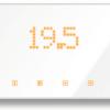 Gratis Thermosmart V3 slimme thermostaat bij 1 jaar stroom en gas van Vattenfall