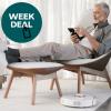 Vattenfall Weekdeal: 1 jaar energie + €200,- Only for Men cadeaukaart