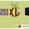 Energiecontract van Nuon + €350,- korting op zonnepanelen