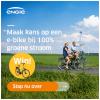 Maak kans op een e-bike t.w.v. €999,- bij een energiecontract van ENGIE