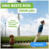 €100,- korting bij 3-jarig energiecontract van EnergieDirect.nl