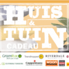 3 jaar energie van Nuon + Huis en Tuin cadeaubon t.w.v. €200,-