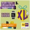 Gratis Fitbit smartwatch t.w.v. €299,- bij 3 jaar energie van Nuon