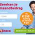 €250,- korting bij 3 jaar energie van Eneco