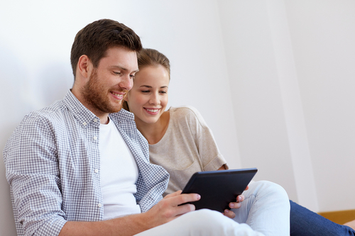 3-jarig energiecontract Vattenfall met gratis Samsung tablet t.w.v. €249,-