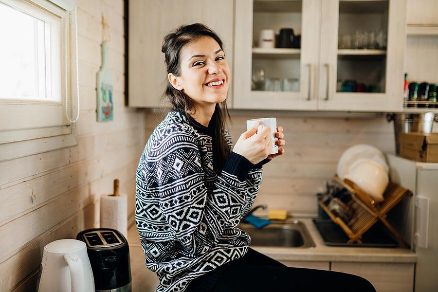 Vattenfall Weekdeal: Nespresso Citiz & Milk apparaat bij 1 jaar stroom en gas